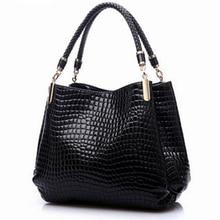 Известный дизайнерский бренд сумки женские кожаные сумки 2018 роскошные женские сумки через плечо сумки на плечо Bolsa Sac сумка-мессенджер из крокодиловой кожи