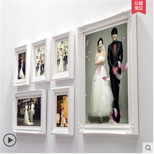 Wall Picture Frames qualited wood wall frames set for picture frame family wall
