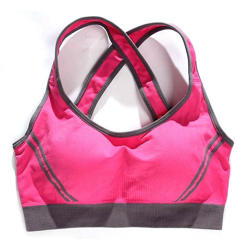 Daddy Chen Sport în aer liber Femei căptușite Top sport veston Gym - Imbracaminte sport si accesorii - Fotografie 3