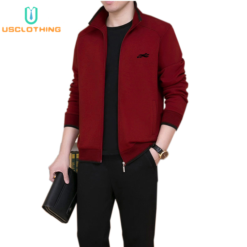 3pcs High Quality Tracksuit Men New Sweat Suit Tracksuit Three-piece Sweatershirt Set Casual Men Sportswear Sets Brand Fashion