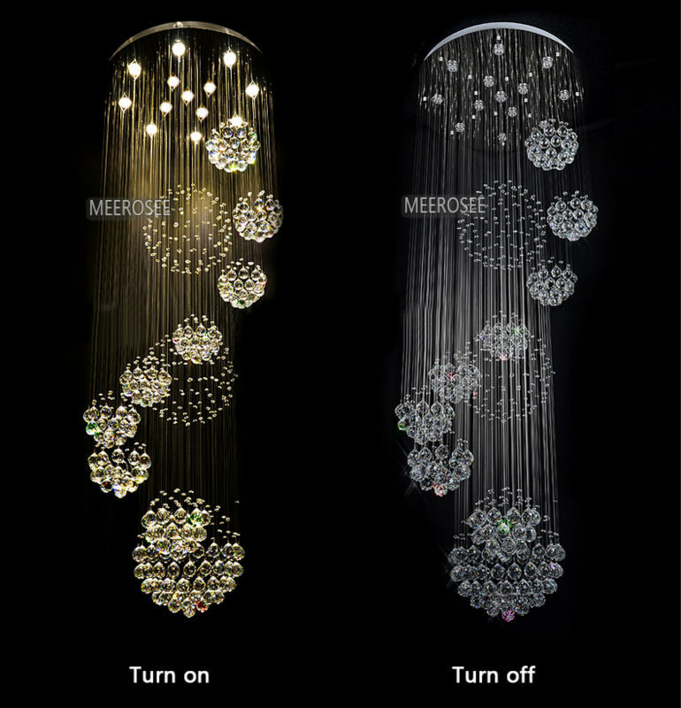 Modern Chandelier Light Fixture GU10 Light Fixture For