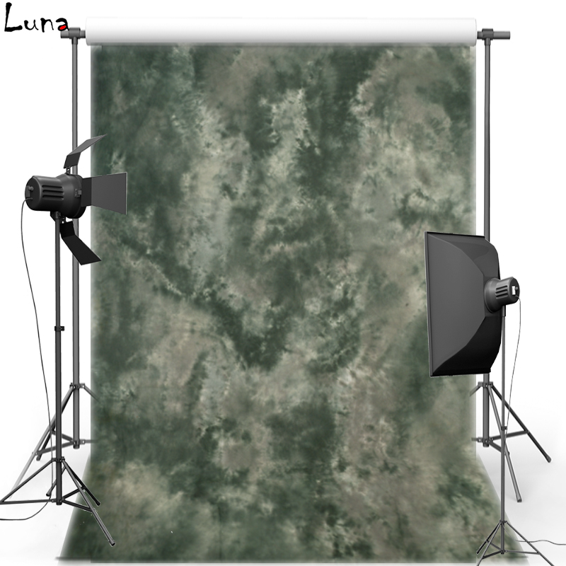 Pro Dyed Muslin Backdrops Hand Made photography background Old master painting for Wedding font b photo