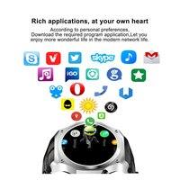 Bluetooth Smart Watch F2 оперативная память 1 ГБ Встроенная 16 Smartwatch gps Wi Fi Nano SIM карты 3g relogio wo для мужчин наручные фитнес трекер
