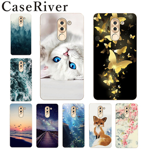 CaseRiver 5.5″ Huawei Honor 6X Case Cover So ...