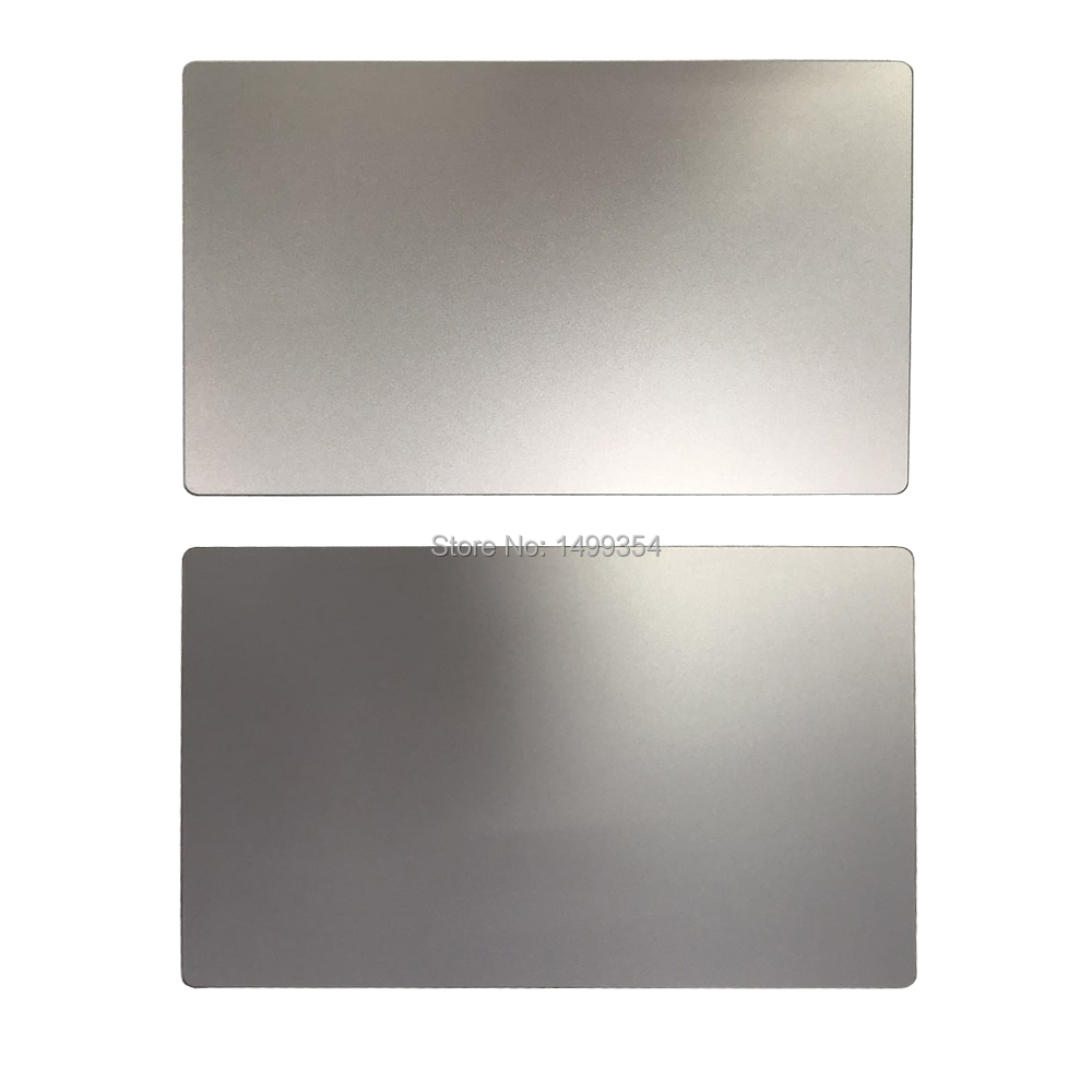 Genuine New 2016 Year A1706 A1708 Touchpad For Apple Macbook Pro 13'' Retina A1706 A1708 Trackpad Silver / Gray Color