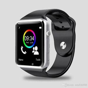 Popular Smart Watch A1 W8 With