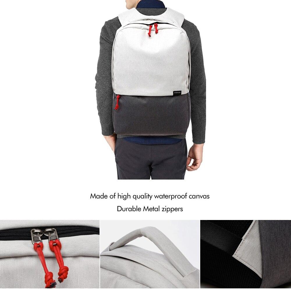 bolsa de escola mochila para Técnica : Waterproof
