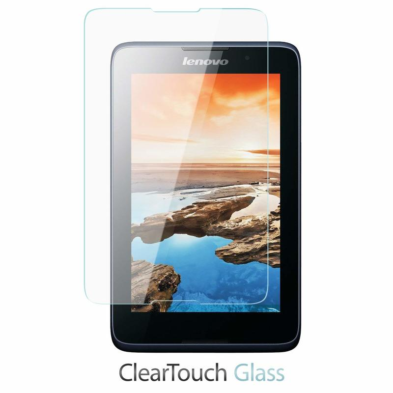 Tempered Glass Screen Protector For Lenovo A3000 A3300 A3500 A5500 A5000E A7-50 Tab A8-50F S8-50 Tab2 7.0inch Tablet Glass Guard