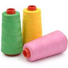100D нейлон высокоэластичная швейных ниток/эластичная ткань вязанного нижнего белья; играть Ловец нитки из волокон/плотный Хао нить