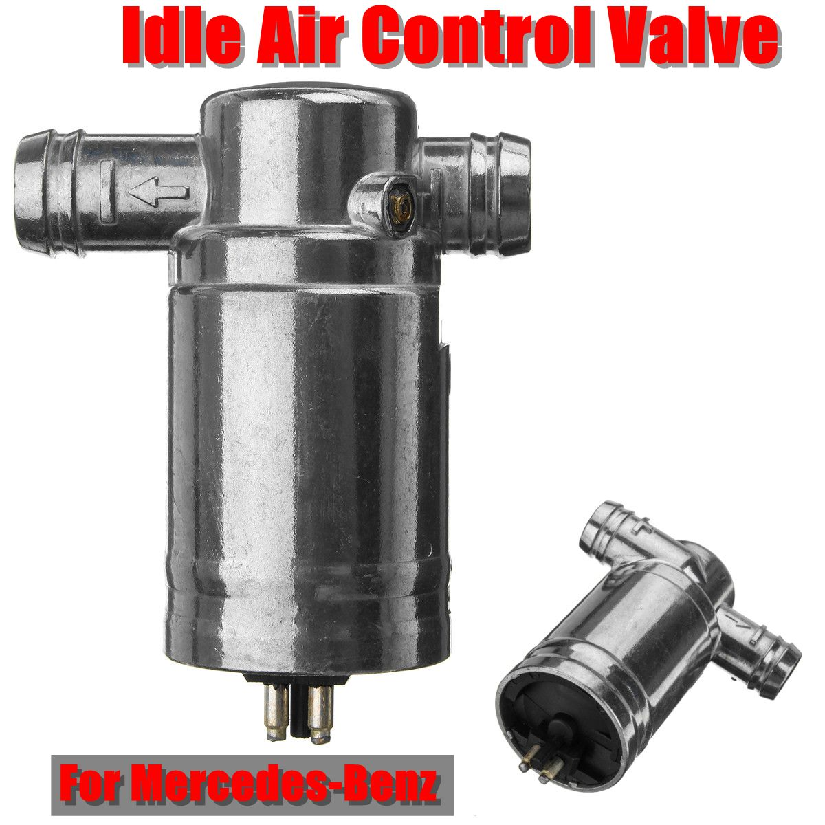 Idle Speed Air Control Valve For Mercedes-Benz W124 W126 W201 190E 300E 300CE 0280140510 0001412225 kit thule mercedes benz w124 w201 w202 w210 sd wag