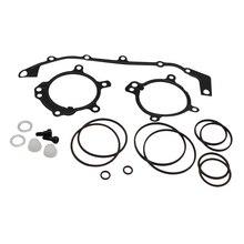 Двойной ванос уплотнительное кольцо комплект для ремонта уплотнений для BMW E36 E39 E46 E53 E60 E83 E85 M52tu M54 M56 стайлинга автомобилей