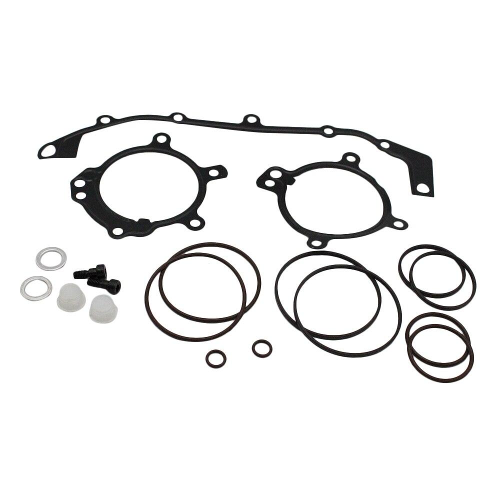 Kit de réparation de joint torique double Vanos pour BMW E36 E39 E46 E53 E60 E83 E85 M52tu M54 M56