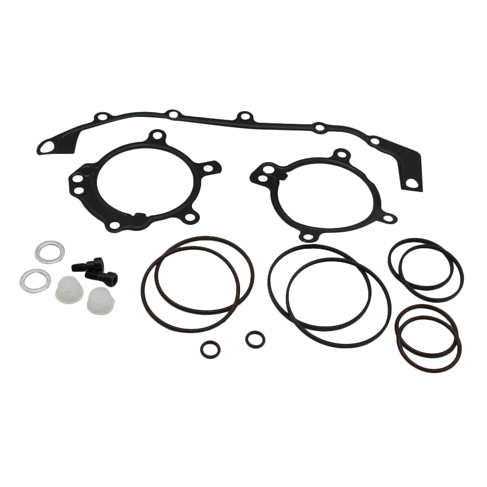 Dual Vanos O-Ring Seal Repair Kit for BMW E36 E39 E46 E53 E60 E83 E85 M52tu M54 M56 Car Styling