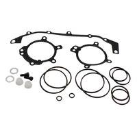 Dual Vanos O Ring Seal Repair Kit for BMW E36 E39 E46 E53 E60 E83 E85 M52tu M54 M56 Car Styling