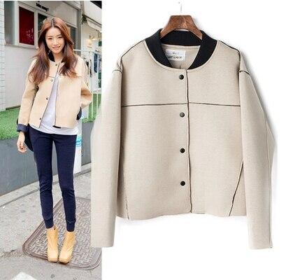 Aliexpress.com : Buy 2015 Autumn Winter Coat Women Space Cotton ...