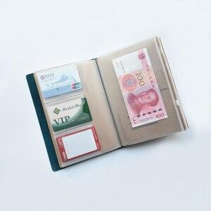 Image 5 - Maotu diario de bala de tela de fieltro Vintage, agenda para viajeros, planificador de bocetos, regalo creativo hecho a mano