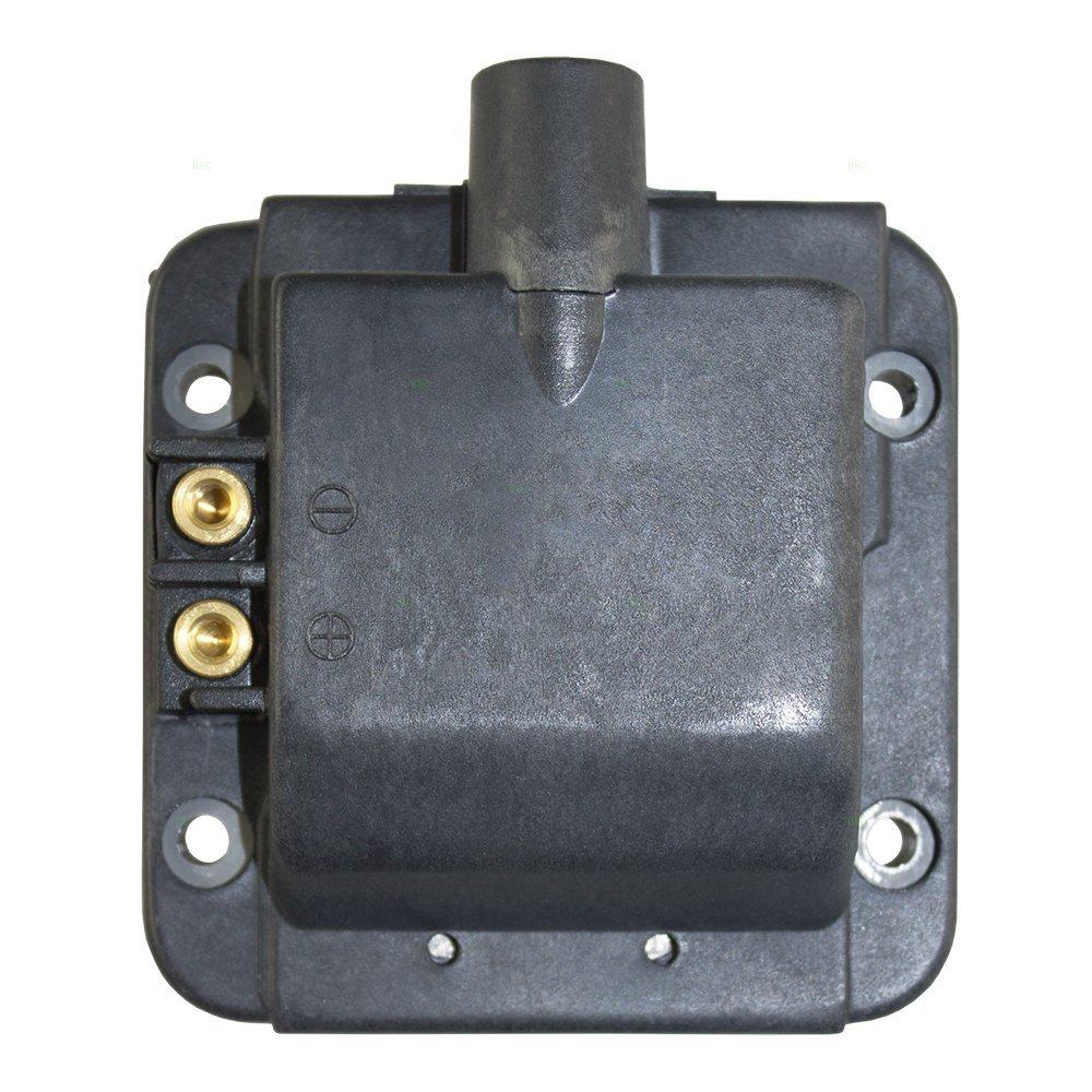 Paquet de bobine d'allumage pour HONDA CRX CIVIC Acura Integra 1990-1991 30500PR4A02 30500-PR4-A02