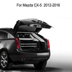 Auto Elétrica CX-5 do Portão Da Cauda para Mazda 2012 2013 2014 2015 2016 Carro de Controle Remoto Elevador Porta Traseira