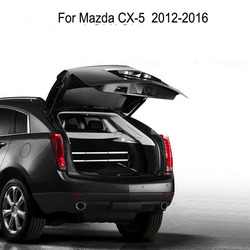 Otomatik Elektrikli Kuyruk Kapısı Mazda CX-5 2012 2013 2014 2015 2016 Uzaktan Kumanda Araba bagaj kapağı lifti