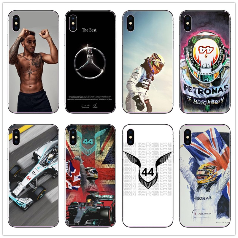 coque iphone 7 lewis