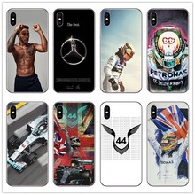 buy online 7b28f 99a8b Buy lewis hamilton iphone case and get free shipping on AliExpress.com