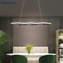 New LED Pendant Lights hanging lights Bedroom Living Room kitchen Office Home Decoration pendant lamp Home Lighting Luminaire new products oval pendant lamp high end home office decoration hanging wire lights ac90 265v 60 20cm sales