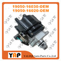 NEW Distributor FOR FITTOYOTA COROLLA CELLCA AE102 AE10# AT200 4AFE 7AFE 1.6L 1.8L L4 19050-16030 19050-16020 1994-1997