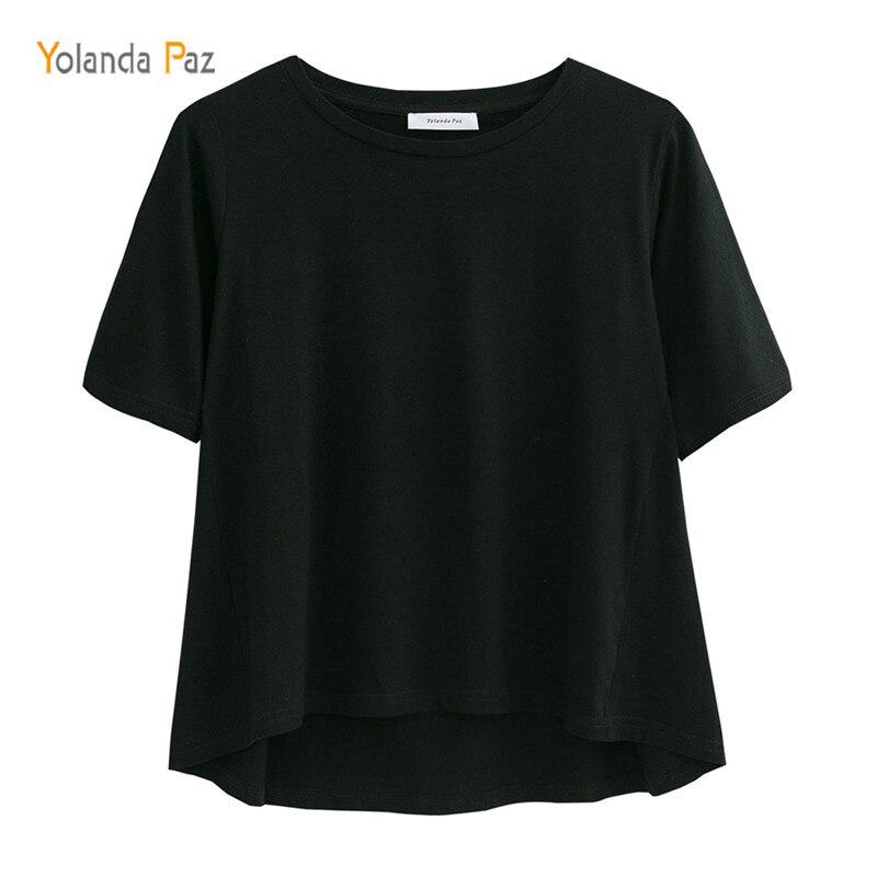 योलान्डा पाज़ 2018 नई Oversized - महिलाओं के कपड़े