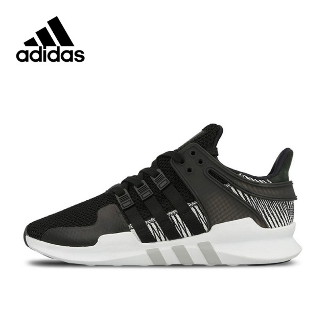 New Arrival Authentic Adidas Originals EQT Support ADV Mens Running Shoes  Sports Sneaker boost shoes Breathable