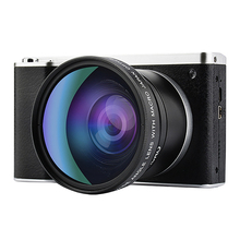 X8 4 Inch Ultra Hd Ips Press Screen 24 Million Pixel Mini Single Camera Slr Digital