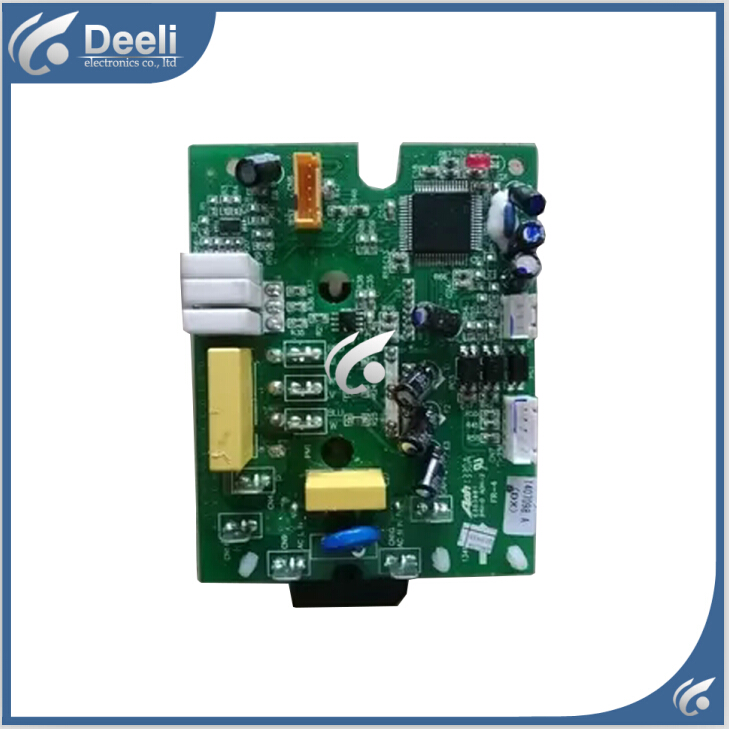 95% new good working for air conditioning Computer board 1341295.C 1407098.A module good working стоимость