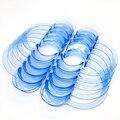 10 Pcs Azul C-Forma Peito Intraoral Afastadores Lip Boca Abridores Ferramentas Dentais Em Estoque Navio Rápido