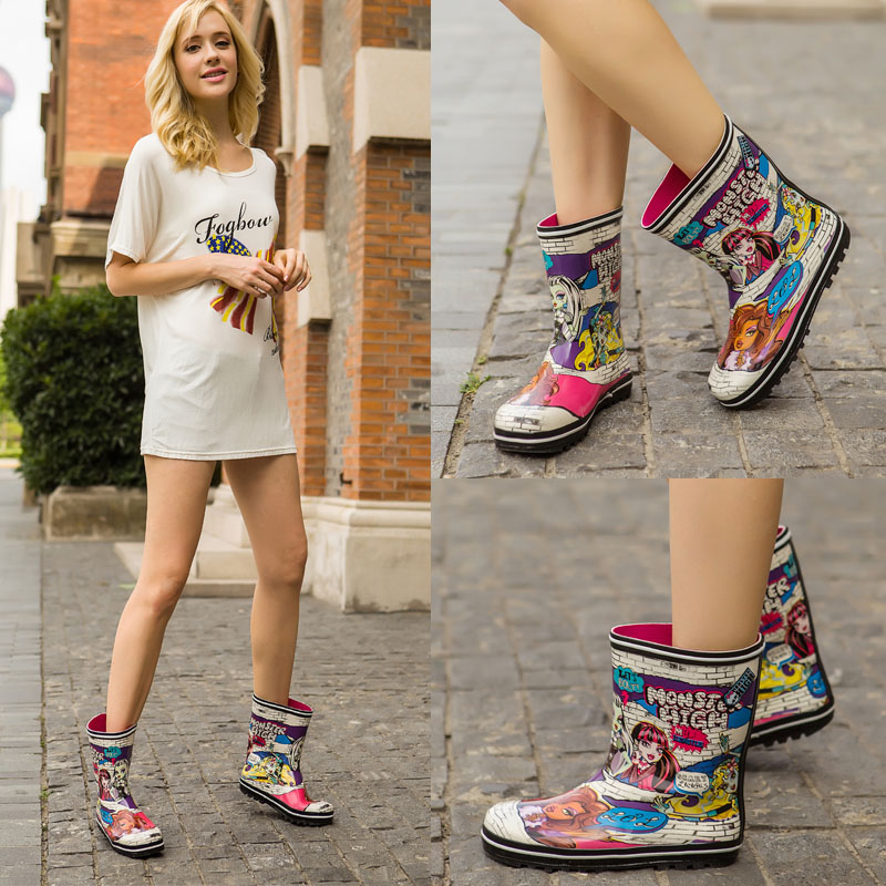 Compare Prices on Fairy Rain Boots- Online Shopping/Buy Low Price ...