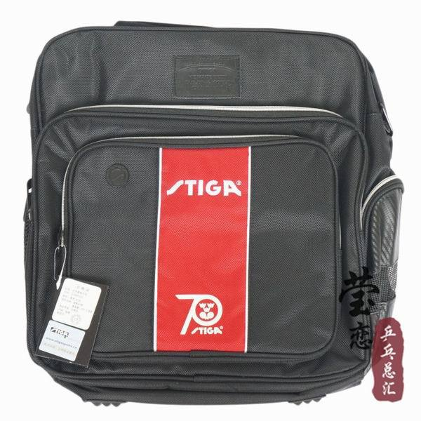 Original Stiga table tennis rackets bag coach bag table tennis ball sports  racquet sports on Aliexpress.com  693807a7b5cc9