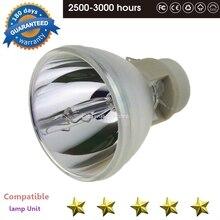 Yedek W1070 W1070 + W1080 W1080ST HT1085ST HT1075 W1300 projektör lamba ampulü P VIP/240/0 8 E20.9n 5J. j7L05.001 BENQ için