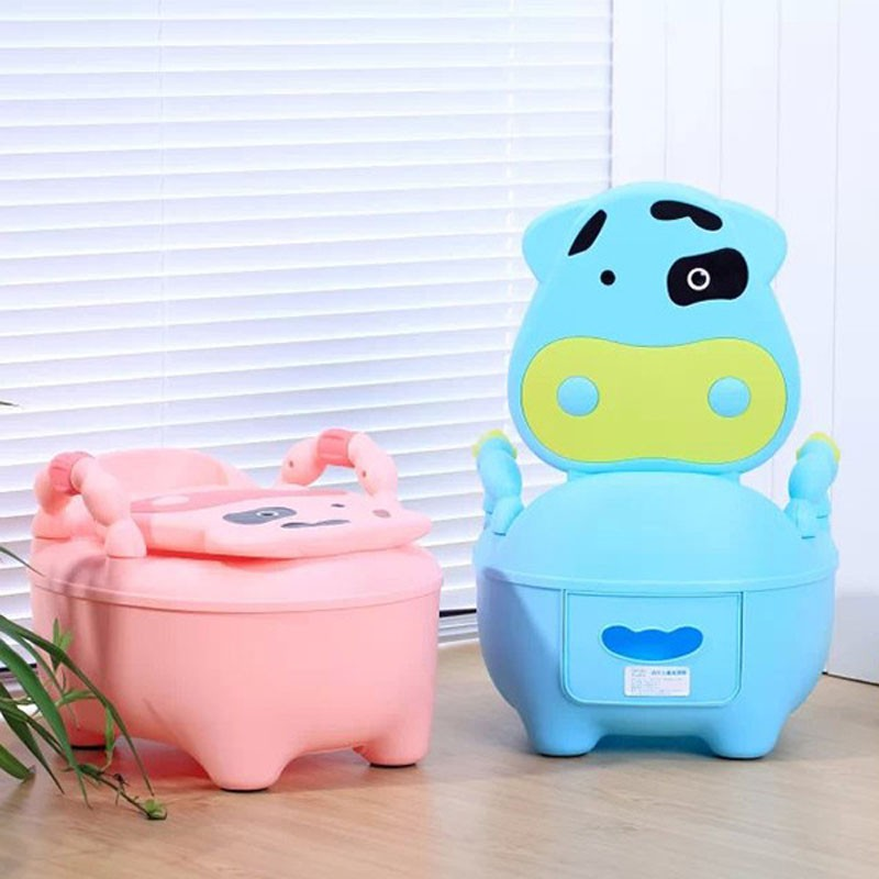 Kids Baby Toddler Portable Urinal Toilet for Girl Boy Infant Pee Training Closet potty Sitting WC Baby Travel Potty Ladder Chair