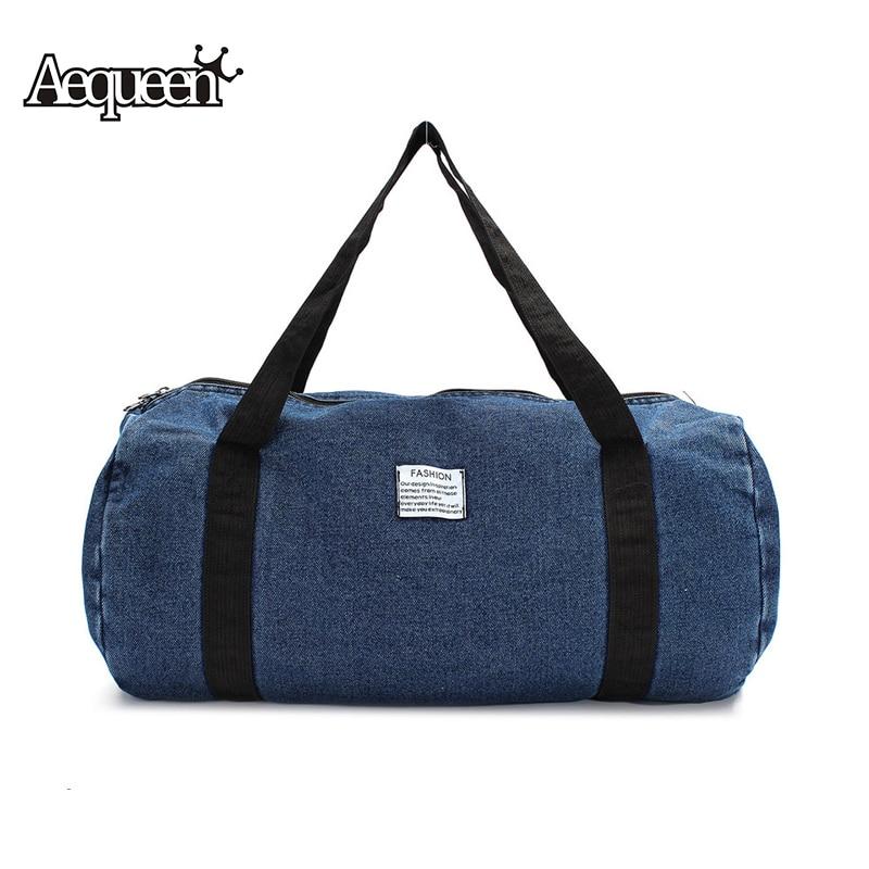 hot moda bolsa de viagem Tipo de Estampa : Sólida