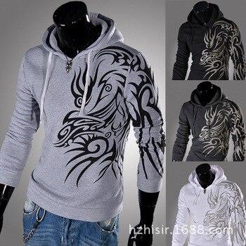 2018 Palace sudaderas chándal hombres Hip Hop sudaderas con capucha sudor  camisa tatuaje de impresión de 7d7cb6796c0