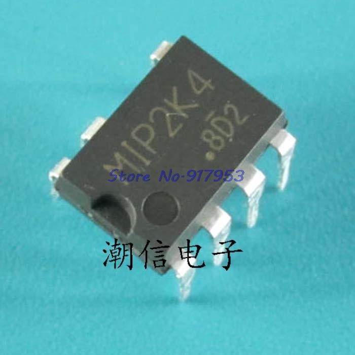 5pcs/lot MIP2K4  2K4 DIP-7 In Stock