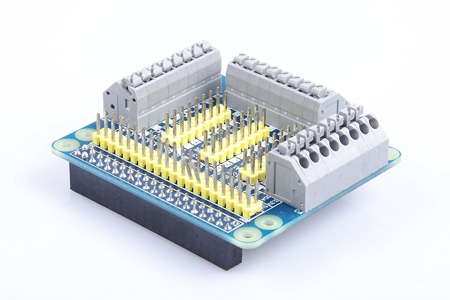 Raspberry <font><b>Pi</b></font> 2 / <font><b>3</b></font> Model B GPIO Extension <font><b>Board</b></font> GPIO multifunction expansion <font><b>board</b></font> For <font><b>Orange</b></font> <font><b>Pi</b></font> PC Banana <font><b>Pi</b></font> M3/Pro image