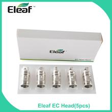 Oryginalna głowica Eleaf iJust 2 EC 0 3 0 5 ohm głowica rozpylacza cewki dla Eleaf ijust 2 Melo 3 Melo 3 Mini Lemo 3 tanie tanio Eleaf iJust 2 EC Head DS Dual 40(g) 0 3 I 0 5 ohm 30-80W 30-100W