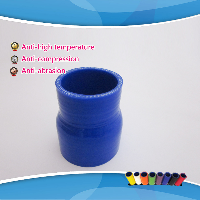 16mm 19mm 22mm 25mm 35mm Silicone Transition Coupler Turbo Intercooler Pipe Hose Reducer transition