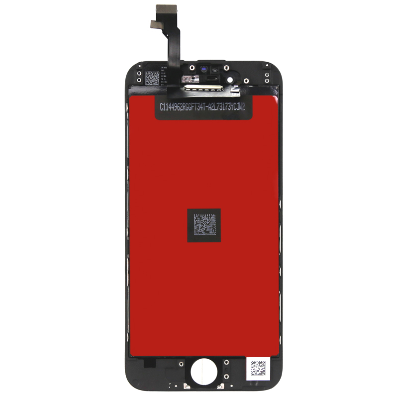 Image 4 - 20PCS/LOT Grade AAA 4.7 inch For iPhone 6 LCD Touch Screen Digitizer Assembly in Mobile Phone LCDs Replacement Display-in Mobile Phone LCD Screens from Cellphones & Telecommunications