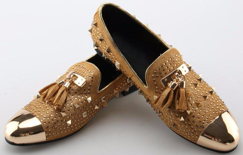 Printemps Et De SlipSur Daim Marche Plein Picture Loisirs Cuir Cristal Sneaker Air Nouveau 2018 Hommes As Mode Pour Noble Chentel Chaussures En Kc3TF1Jl