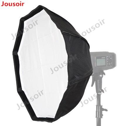 Godox AD-H9 90 cm/35.4 Polegada Octagon Guarda-chuva Softbox com Grade para Godox Montagem AD600 AD600M CD50