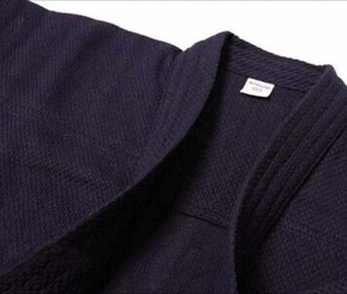 新デザイン高品質の剣道居合道合気道hapkido袴武道制服日本dobokネクタイカーディガンsz xxs