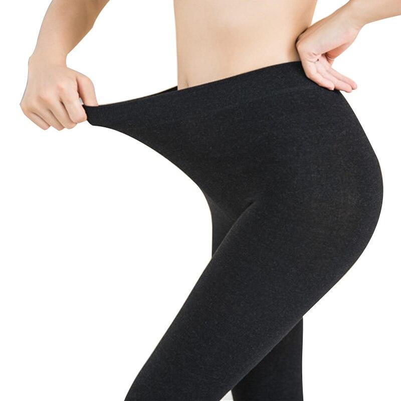 Buy Elastic Velvet Pantyhose Tights Women Autumn Winter Warm Tights Female Thin Velvet Collant Stretchy Pantyhose Nylon Stockings
