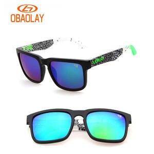 OBAOLAY Brand designe men male sunglasses oculos de sol 2558d82c4f