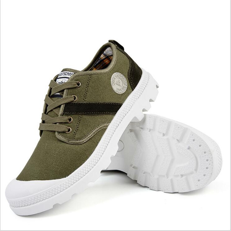 2018 New Men Casual Shoes High Quality Canvas Shoes Fashion Camouflage Men's Breathable Canvas Man Lace up Brand Shoes 36-47 hot sale 2016 top quality brand shoes for men fashion casual shoes teenagers flat walking shoes high top canvas shoes zatapos