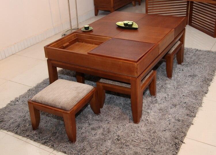 Acquista all'ingrosso online scuro legno mobili soggiorno da ...